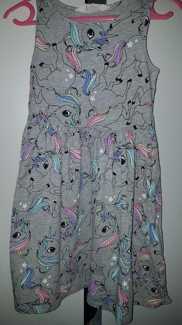 2 x sukienki H&M
