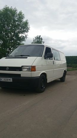 Продам Транспортер т-4   2.5  75kw
