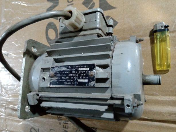 Электродвигатель 180 Ватт 1380 об/мин