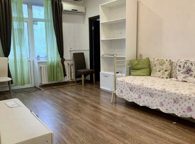 Продам 2-х комнатную квартиру с ремонтом пр. Пушкина