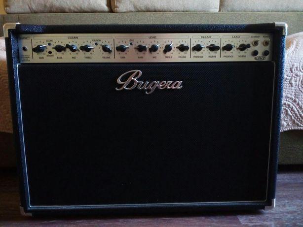 Комбоусилитель Bugera 6262-212