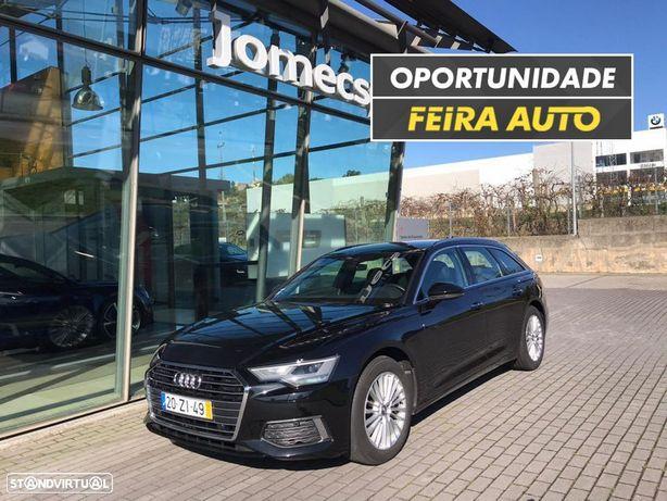 Audi A6 Avant 40 TDI Design S tronic