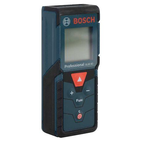Bosch Professional Glm 40 e 50