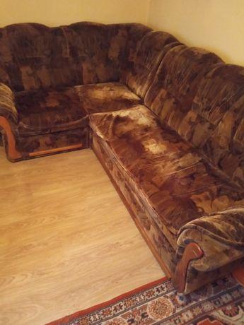 Куток,диван