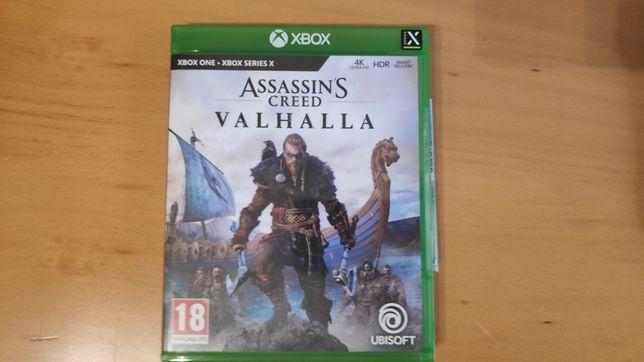 Assassin creed valhalla Xbox series x