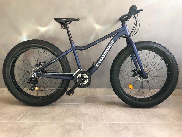 Велосипед Фэтбайк 26