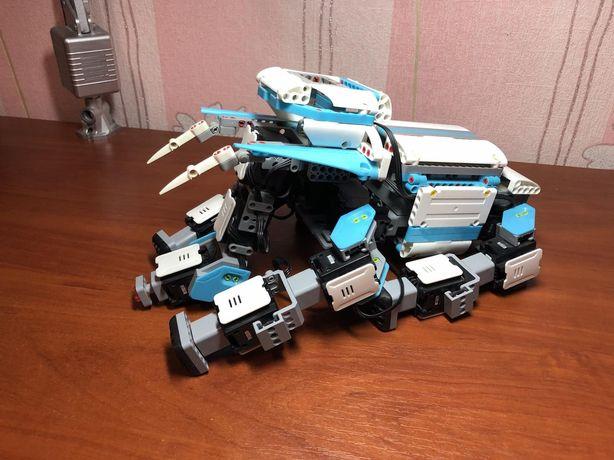 Детский робот Jimu