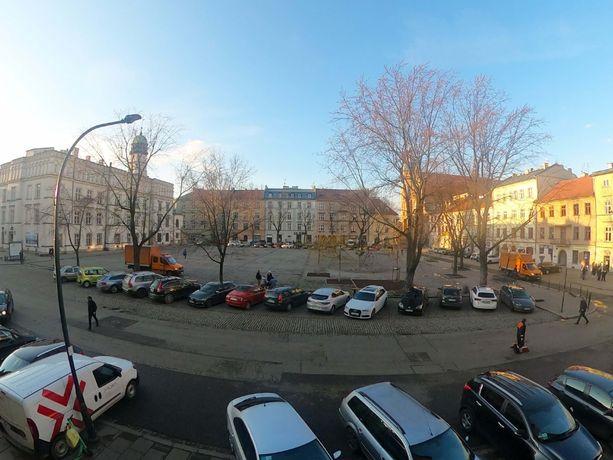 Lokal na wynajem dla kancelarii adwokackiej, radcowskiej. Kazimierz