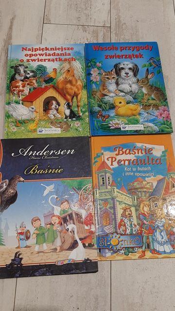 Książka, książki dla dzieci