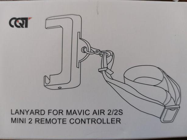 Dji Mavic Air 2 / AIR 2s Mini 2  пульт ремешок