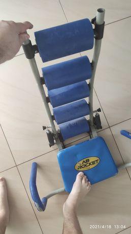 AB Rocket - ławka do ćwiczeń