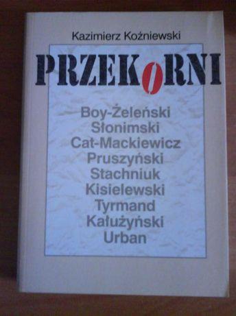 Kazimierz Koźniewski - PRZEKORNI