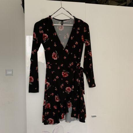 Sukienka/tunika r.36