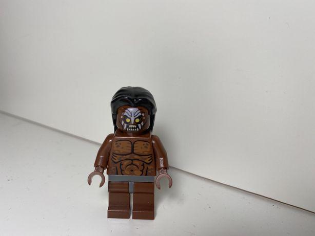 Lego figurka Lurtz lor025 The Hobbit / Władca Pierścieni Hobbit
