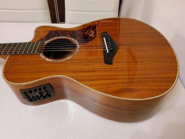 Gitara elektro akustyczna yamaha ac4k limited edition srt system 63