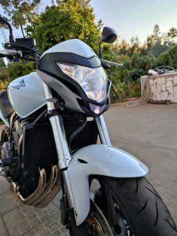 Honda hornet 600f 2012