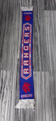 Rangers FC (Glasgow Rangers) lata 1994-96 szalik