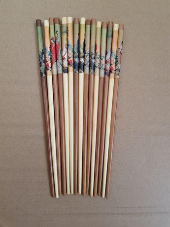 Китайські палички / бамбукові / бамбук