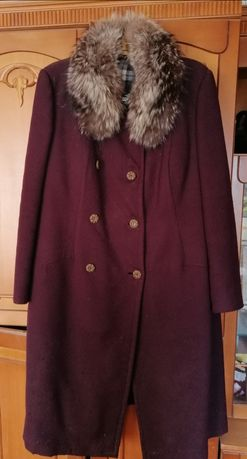 Пальто жіноче. Демісезонне