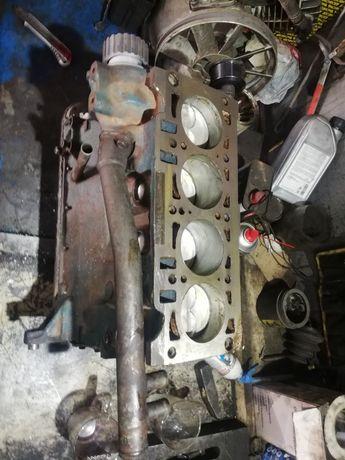 Блок двигателя в зборе таврия 1.2 новая поршневая, вкладыши, масляный,