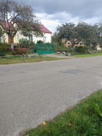 Продам ділянку біля Львова