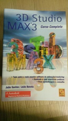 3D Studio Max3