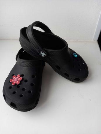 Сабо Crocs размер 29-30. оригинал