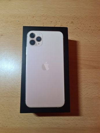 Nowy iPhone 11 Pro Max 64gb GOLD