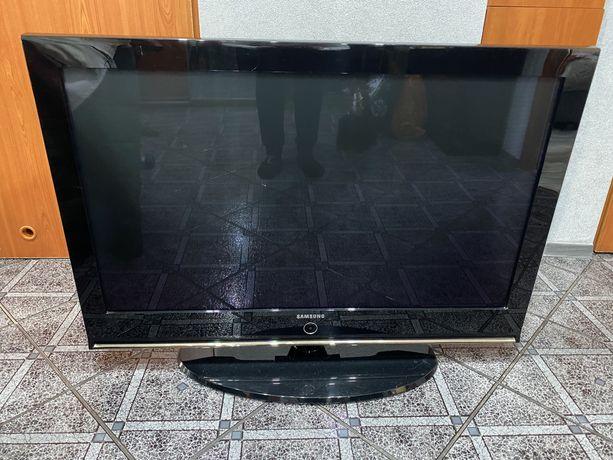 Uszkodzony Telewizor PS-42Q97HD samsung na czesci