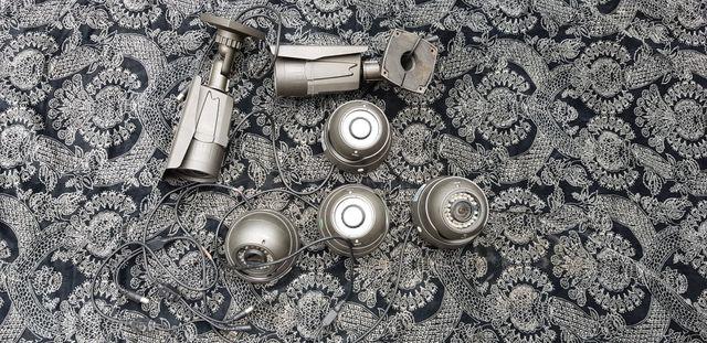 Kamera  kamery monitoring