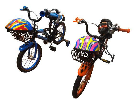 Rowerek Rower dziecięcy 16 BMX TAOD KASK PROWADNIK Kółka Wysyłka