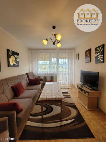 Trzypokojowe mieszkanie w atrakcyjnej cenie