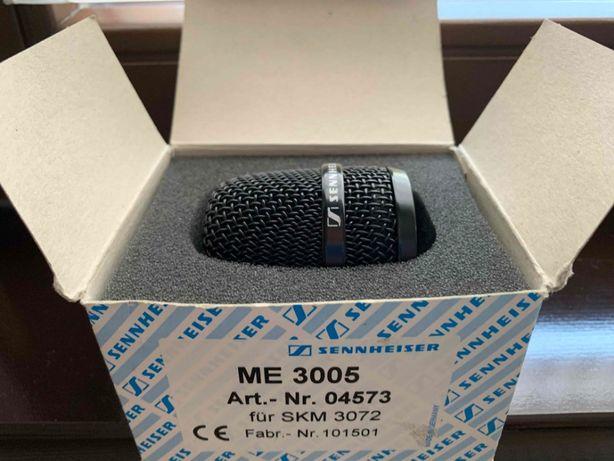Sennehsier ME3005-E do SKM3072