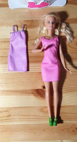 Lalka barbie projektantka