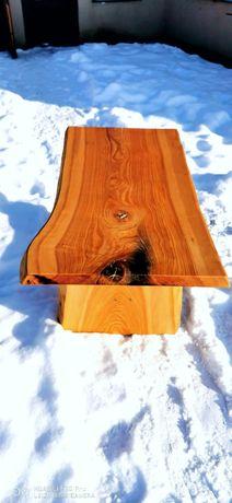 Sprzedam stolik drewniany