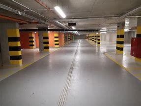 Miejsce postojowe w garażu podziemnym ul. Modlińska Osiedle 125