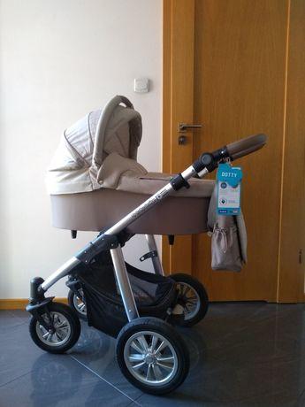 Wózek dziecięcy Baby design Dotty
