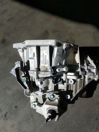 Caixa de velocidades Renault kadjar 1.6dci
