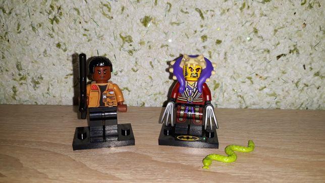 Фигурки лего lego ninjago ниндзяго, star wars стар ворс