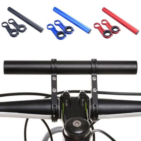 Extender przedłużka kierownicy rower