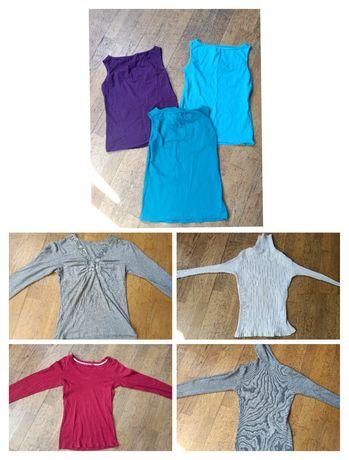 Paka ubrań damskich XS/S