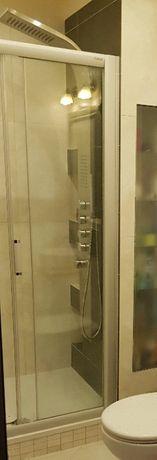 Drzwi prysznicowe Ravak 100 cm