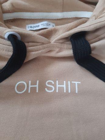 Bluza Croop sportowa