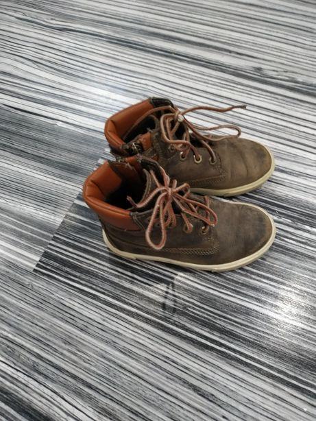 Дитячі осінні чобітки Timberland