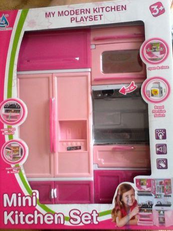 Детская  мини кухня