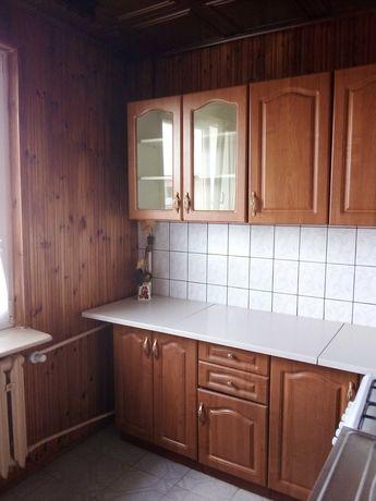 Łęczna 2-pok. 49m2  jasna kuchnia DUŻY balkon parkiet terakota