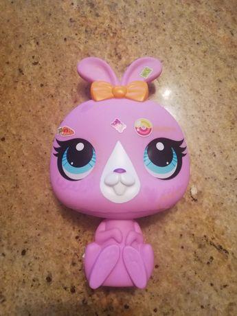 Oddam zabawki :-)