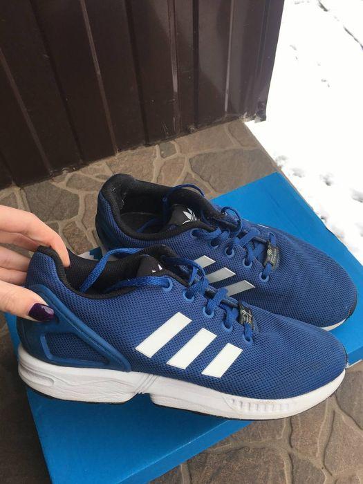 Кросівки Adidas (оригінал) Львов - изображение 1