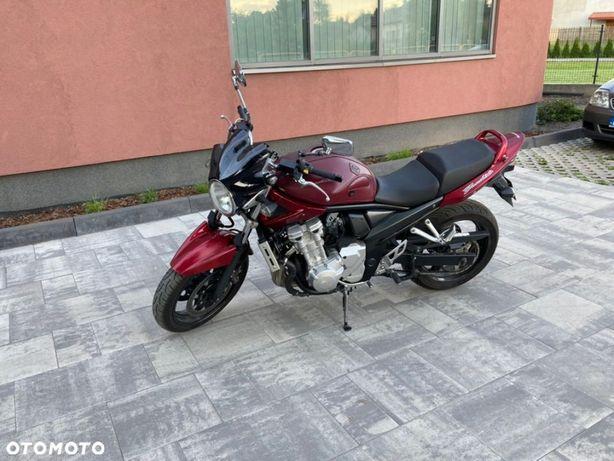 Suzuki GSF - Bandit Suzuki Bandit GSF 650N