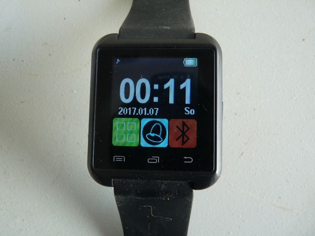 zegarek Smart watch